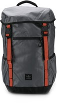 adidas adjustable buckle backpack