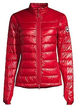 Canada Goose Women's Hybridge Lite Quilted Down Puffer Jacket