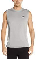 Champion Men's Vapor Heather Muscle T-Shirt