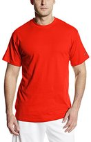 Spalding Men's Basic Crew-Neck T-Shirt