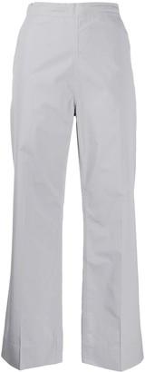 Sofie D'hoore Pyrene straight-leg cotton trousers