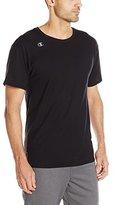 Champion Men's Vapor Cotton Short-Sleeve T-Shirt