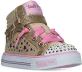 Skechers Toddler Girls' Twinkle Toes - Starry Spirit Casual Sneakers from Finish Line