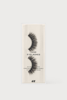 H&M False Eyelashes
