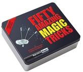 Marvin Marvin's Magic Fifty Amazing Magic Tricks