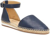 Lucky Brand Reniya Ankle Strap Flat