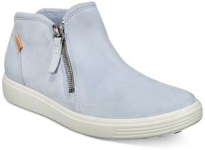 Ecco Women's Soft 7 Low Booties Women's Shoes