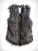 GUESS Faux-Fur Vest (2-6x)