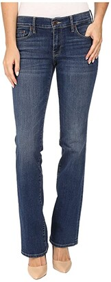 Lucky Brand Sweet Boot in Ocean Road (Ocean Road) Women's Jeans