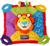 Nuby Plush Teether Blankie, Patterns May