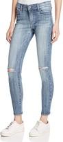 Pistola Audrey Crop Jeans in Lovers Point