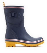Joules Seafarer Mid-Height Rain Boot
