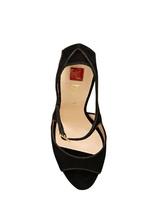 Ballin 110mm Suede Sandals