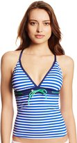 Jag Women's Bel Air Take Shape Tankini