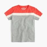 J.Crew Boys' single-striped T-shirt
