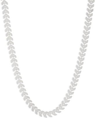Set & Stones Carissa Collar Necklace
