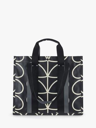 Orla Kiely Voltaire Shopper Bag