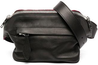 Maison Margiela Scarf Detail Belt Bag