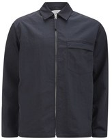 Our Legacy Tech Jacket Navy