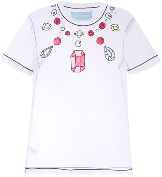 Viktor & Rolf Diamonds Are Forever T-shirt