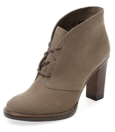 Vince Camuto Lehanna Lace-Up Bootie