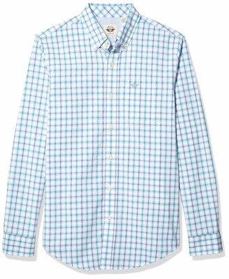 Dockers Long Sleeve Woven Shirt