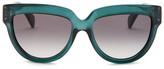 Valentino Women&s Superstud Sunglasses
