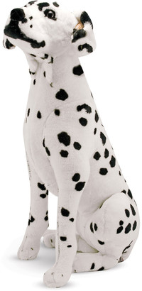 Melissa & Doug Giant Stuffed Animal Dalmatian Dog