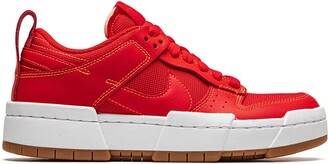 "Nike Dunk Low Disrupt ""Disrupt"" low-top sneakers"