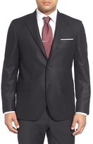 John W. Nordstrom Classic Fit Cashmere Sport Coat