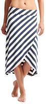 Athleta Ribbon Stripes Skirt