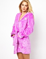 South Beach Holly Hooded Robe