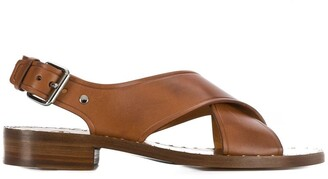 Church's Rhonda crossover sandals