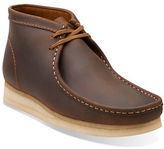 Clarks Wallabee Leather Chukka Boots
