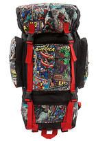 Disney Marvel Camping Backpack