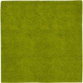 Surya AROS6-8SQ Lime Green Aros Collection Rug - 8 Ft Square