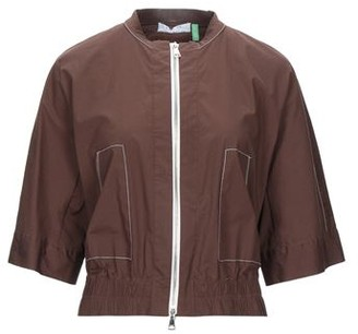 Beatrice. B Jacket