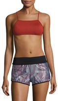 Koral Activewear Block Versatility Sports Bra