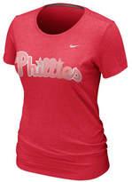 Nike Women's Short-Sleeve Philadelphia Phillies T-Shirt