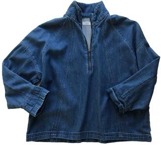 Closed Blue Denim - Jeans Top for Women