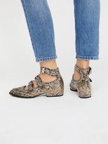 Free People Cooper Studded Flat