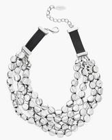 Chico's Cade Multi-Strand Necklace