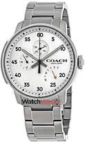Coach Bleecker Dial Men's Multifunction Watch 14602360