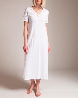 Laurence Tavernier Hanae Nightgown