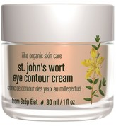Ilike Organic Skin Care ilike St. John's Wort Eye Contour Cream