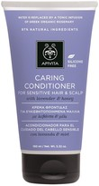Apivita Conditioner For Sensitive Scalp 150ml