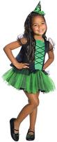 Rubie's Costume Co Wicked Witch Tutu Dress-Up Set - Kids