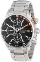 Maurice Lacroix Men's PT6008-SS002332 Pontos Chronograph Dial Watch