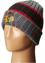 New Era Stripe Chiller Chicago Blackhawks
