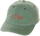 The Critical Slide Society Ok Strapback Cap Green